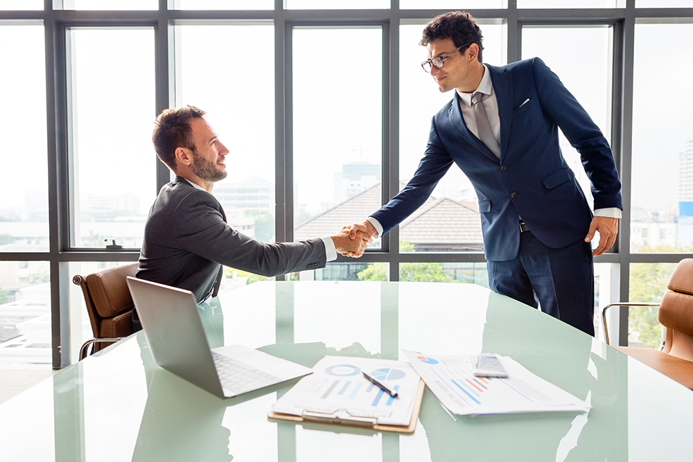 Como escolher uma consultoria de vendas para sua empresa?