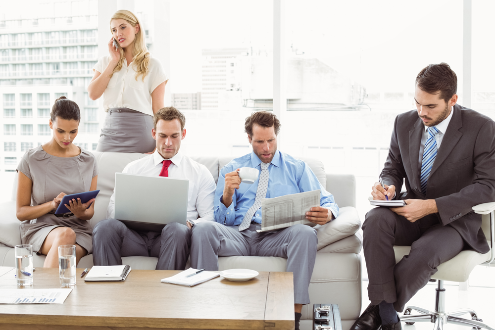 Performance do time de vendas: Saiba porque fazer a gestão do seu tempo é tão importante quanto vender