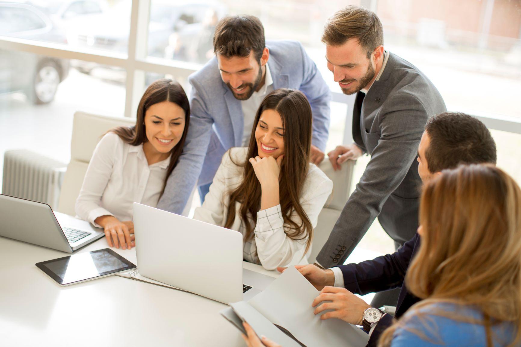 3 Passos para aumentar a produtividade da equipe de vendas