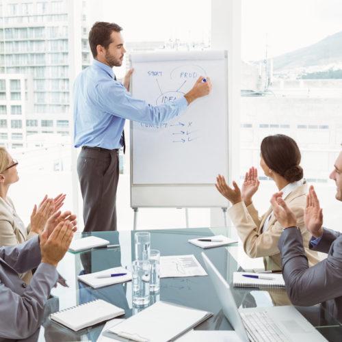 Alta performance em vendas: aprenda a desenvolver