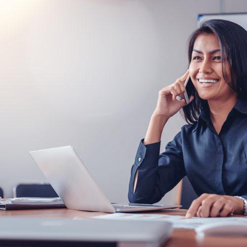 Prospecção de novos clientes em 5 passos