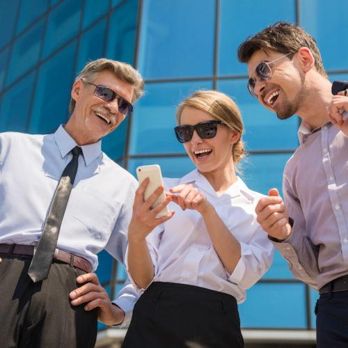 Saiba como deixar a equipe de vendas feliz