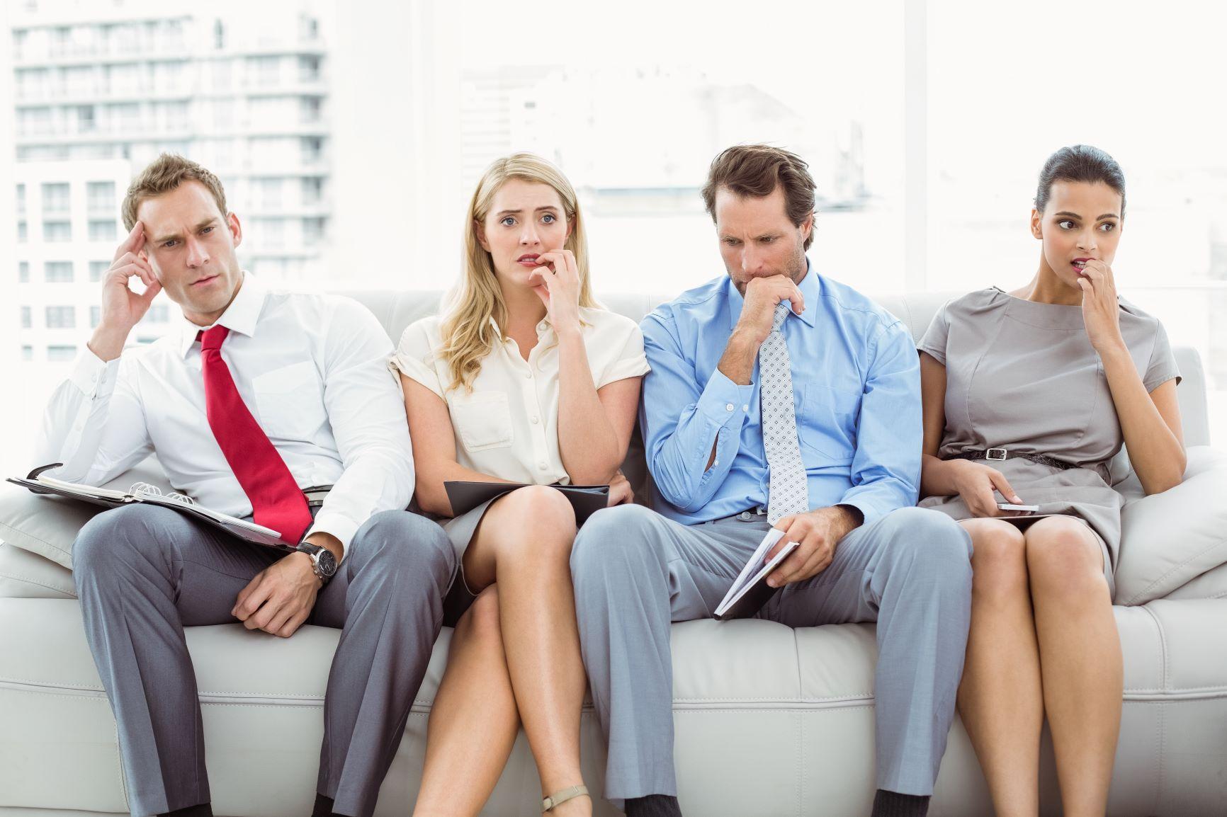 7 comportamentos inadmissíveis em vendedores