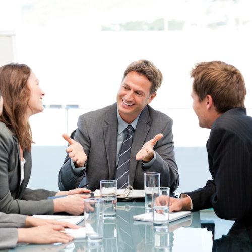Sua empresa tem foco no cliente?