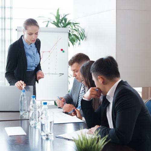 Relatório de vendas - Aprenda como fazer