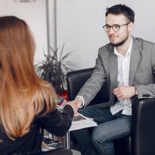 Como converter prospects em clientes