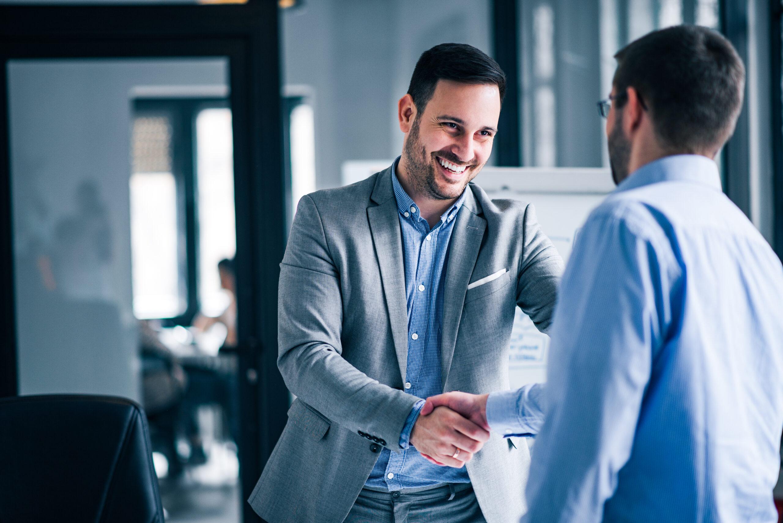 Veja como identificar o seu potencial cliente