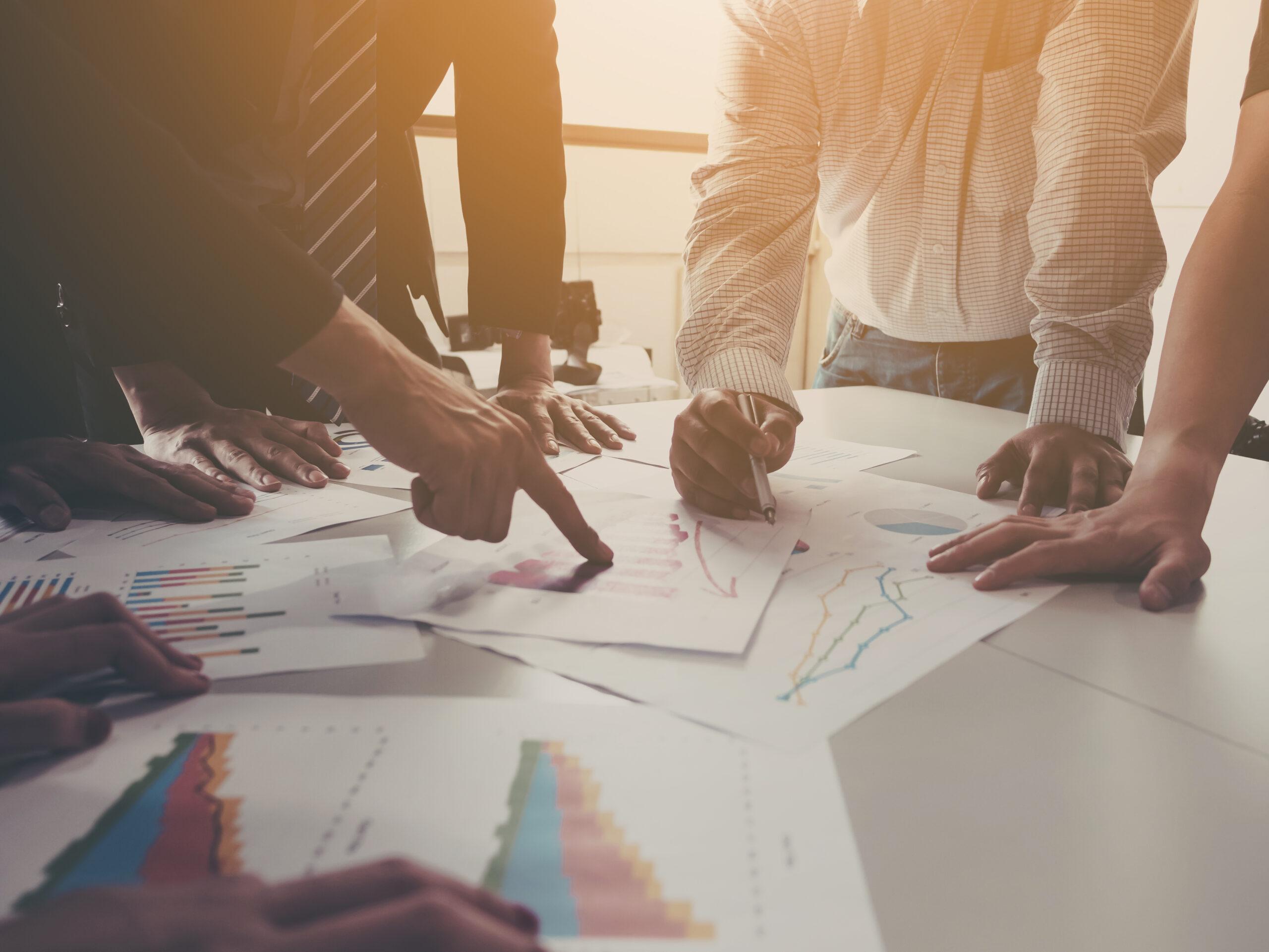6 Formas de acelerar as vendas B2B