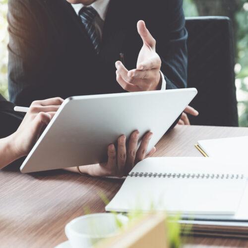 Por que contratar uma consultoria em outbound marketing?